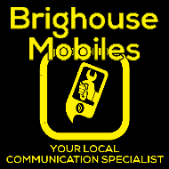 Brighouse Mobiles Logo