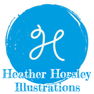 Heather Horsley Illustrations