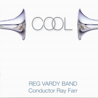 Cool - The Reg Vardy Band - Pre-owned CD - 2006 - £4 + £1.50