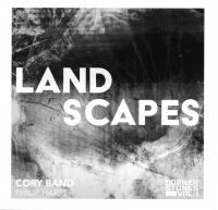 Landscapes - Cory Band