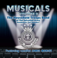 Musicals 2 - The Household Troops Band of the Salvation Army
