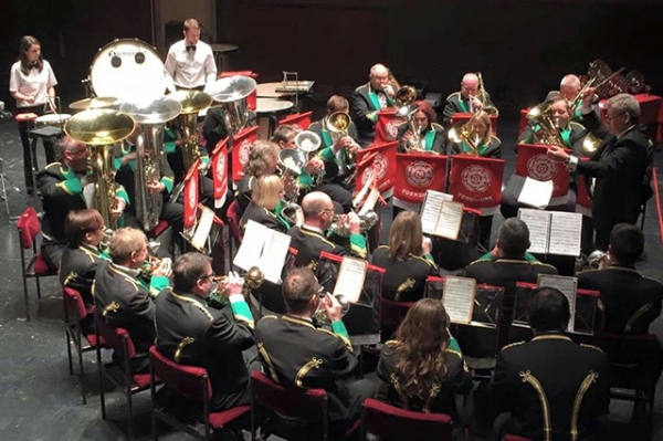 Drighlington Brass Band - Needs Help