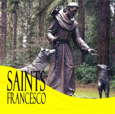 'Saints  Francesco'