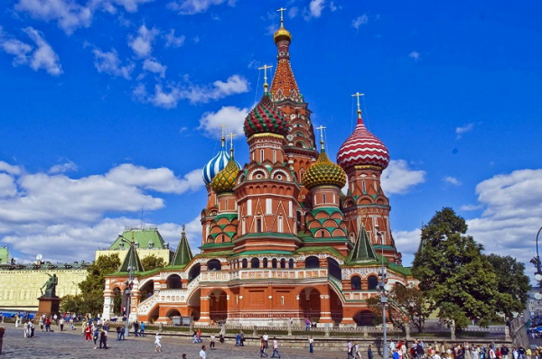Sunday Bandstand 24 May 2020 - A Russian Festival