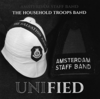 Unified - The Household Troops Band & Amsterdam Staff Band